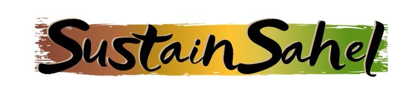 SustainSahel logo