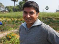 Neeraj Kumar is co-founder of Khetee, an NGO based in Bihar, India.