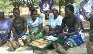 Associations villageoises  d'épargne et de  crédit