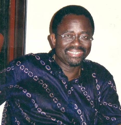 Dominique Hounkonnou